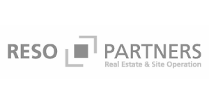 RESO Partners logo
