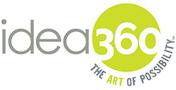 idea360 logo