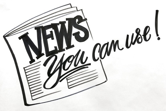 Graphic Facilitation News You Can Use